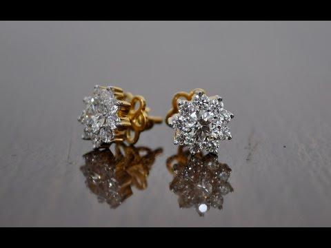 DIAMOND JEWELRY MAKING FOR DHANTERAS - DEBEERS/GJEPC EK HEERA BUSINESS