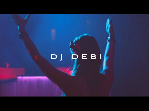 DJ DEBI FROM SINGAPORE
