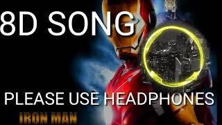 Ncs Spektrem 8D Song [Use headphones]