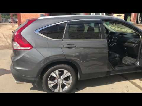 видео: honda cr-v пример осмотра автомобиля перед покупкой