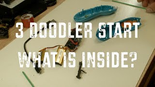 3Doodler Start - Teardown