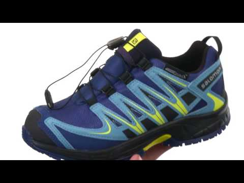 Salomon Kids Xa Pro 3D Cswp SKU:(Little Kid/Big Kid) 8546061