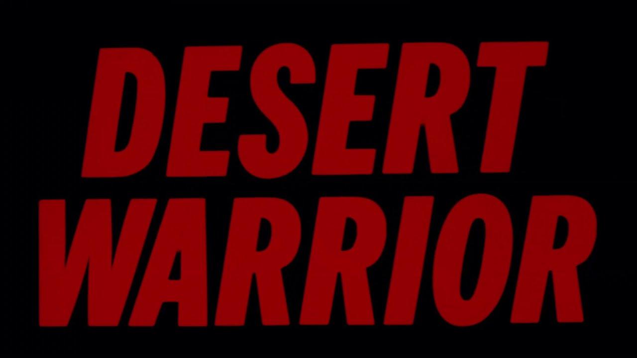 Download Desert Warrior aka Wheels of Fire (1985) Trailer HD
