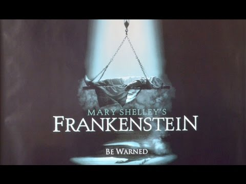 an analysis of the major themes in mary shelleys frankenstein Frankenstein by mary shelley about the author characters themes allusions big ideas big ideas 2 symbols the role of women in this story motifs resources mary.