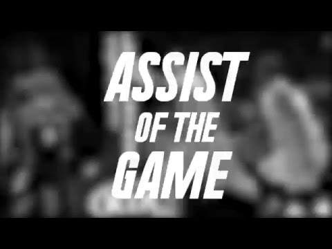 Assist of the Game: Tony to Timmy for Two