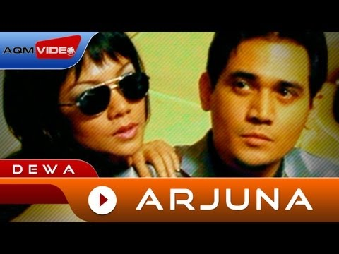 Dewa - Arjuna | Official Video