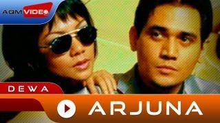 Gambar cover Dewa - Arjuna | Official Video