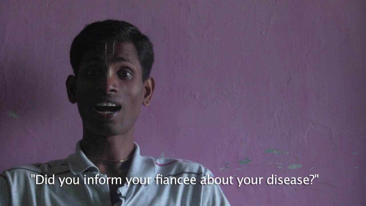 Films for Change: Hepatitis Science | Like Everyone Else