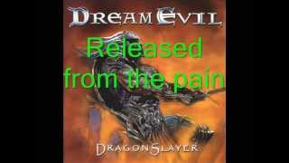 Dream Evil - Break the chains (lyrics)