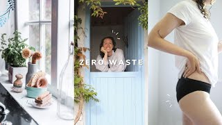 my thoughts on ZERO WASTE items i've bought...*yikes*