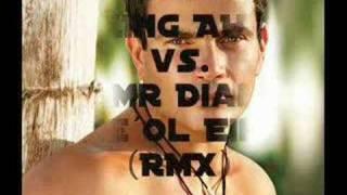 DJ KING AHMO vs. Amr Diab -  Ne