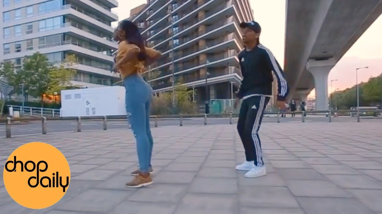 M.KING - Afro Magic (Dance Video)
