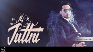 Juttni ( Full Audio Song ) |  Baadshah |  Billy X | Punjabi Song Collection | Speed Records