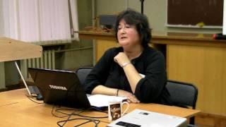 Образование в Финляндии. Лекция Е.Ю.Протасовой(, 2011-12-21T20:41:37.000Z)
