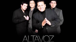 Gambar cover 4 - La Cruz - Alvaro Lopez & Resq Band (Alta Voz).wmv