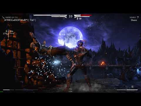 MKXL ONLINE 1V1 (Shone) 0% win odds FLAWLESS VICTORY! BEATEN YET AGAIN PART 1