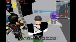 Roblox Strange Alien Technology Act 2