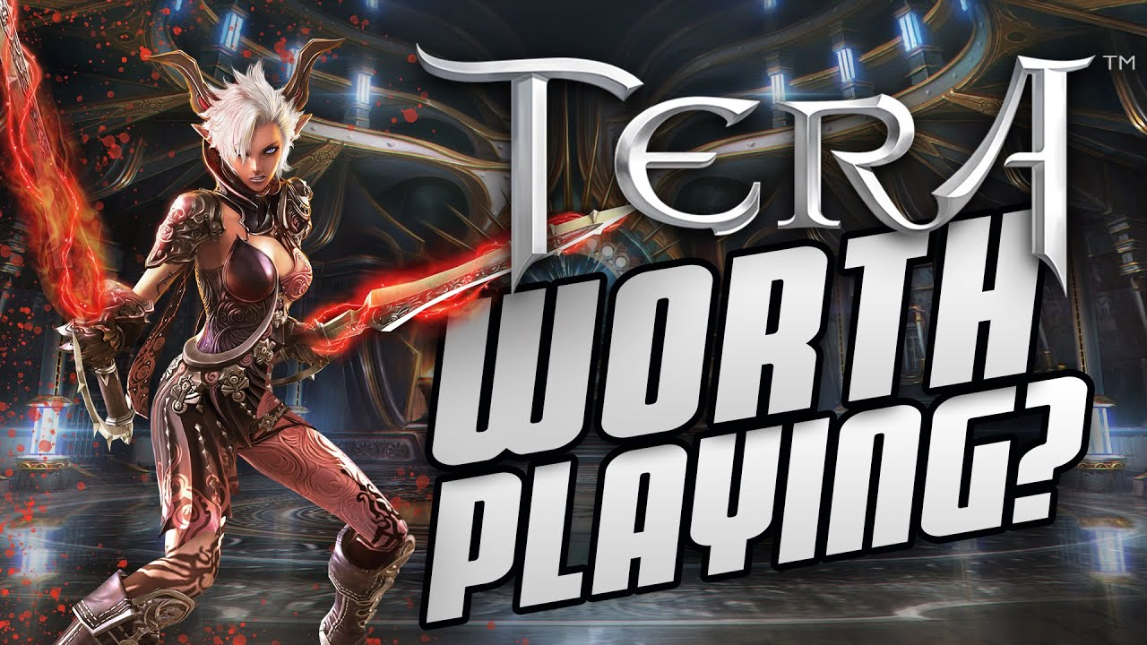 TERA in 2020 | Is It Worth Playing?