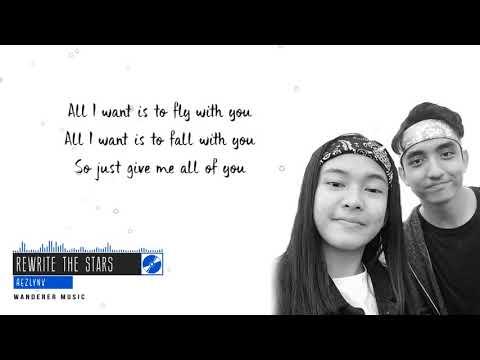 Rezlynx - Rewrite The Stars - (cover) Lyrics