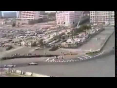 Formula 1 - 1981 Long Beach California