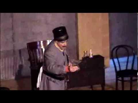 Anthony Laciura * Die Fledermaus  1