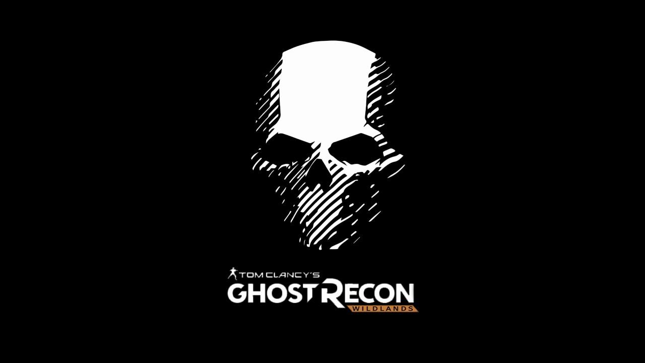 ArtStation - Creepy skull - Ghost Recon Wildlands ...  Skull Ghost Recon Wildlands