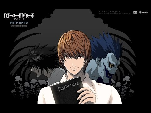 Death Note Ending Instrumental Cover Alumina