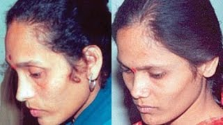 Renuka Shinde and Seema Gavit may become the women to be hanged in India