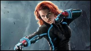 MCU's Thunderbolts set Up in Black Widow Theory Explained - Avengers & Marvel Phase 4 Future