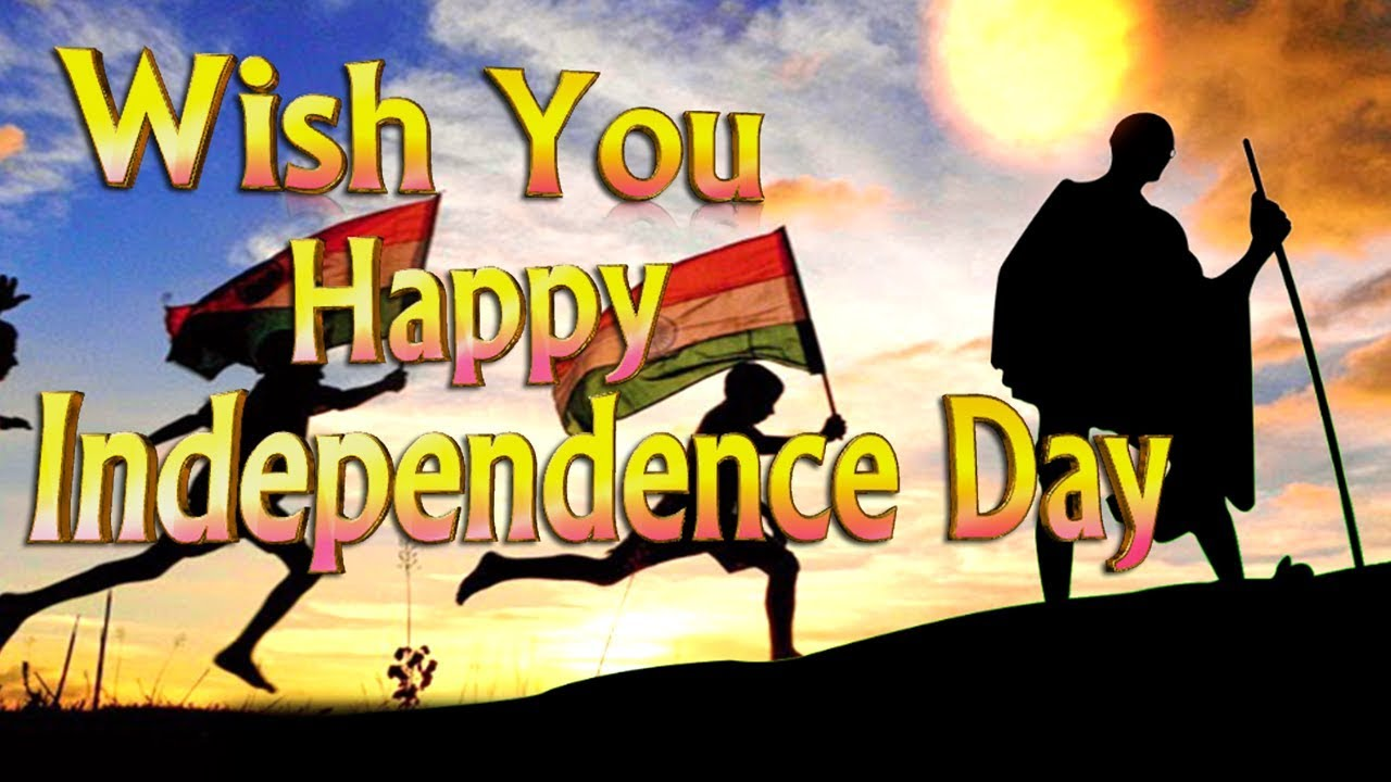 Happy Independence Day 2017wisheswhatsapp 3dvideogreetings