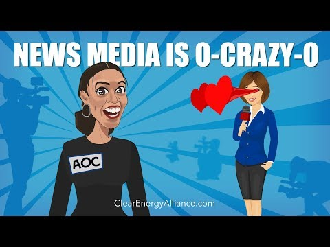 The News Media is O-Crazy-O