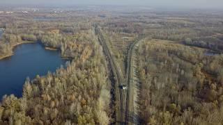 Озеро Коровье / река Большой Кинель