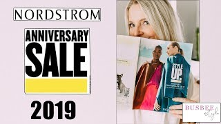Nordstrom Anniversary Sale 2019 | EVERYTHING You NEED to Know | Dates & Catalog