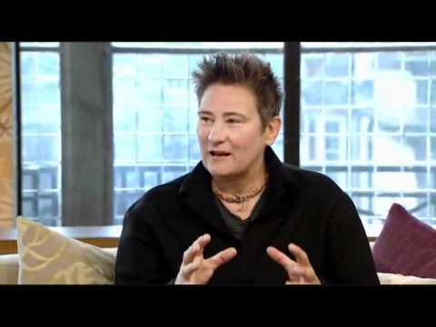 k.d. lang  Something for the Weekend  12