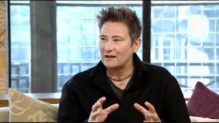k.d. lang - Something for the Weekend  1/2