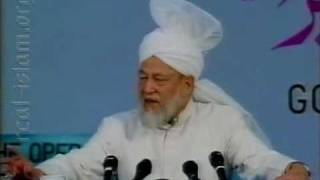 Seerat-un-Nabi  A glorious speech on Character (Seerat) of Muhammad (pbuh) 5/17