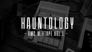[Music] - Hauntology - A MixTape by RMC