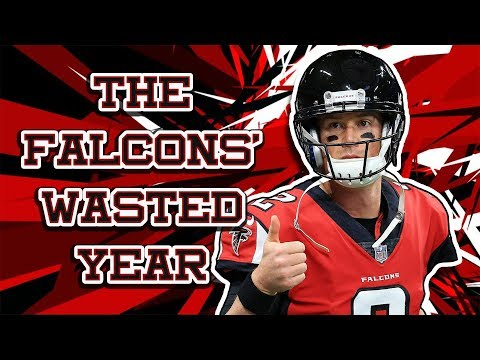 Matt Ryan Played Like an MVP in 2018... and NO ONE Cared