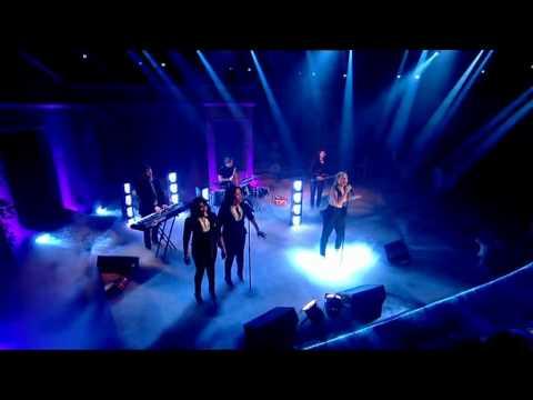 Leona Lewis - I Got You - The Alan Titchmarsh Show - 26th Feb 2010