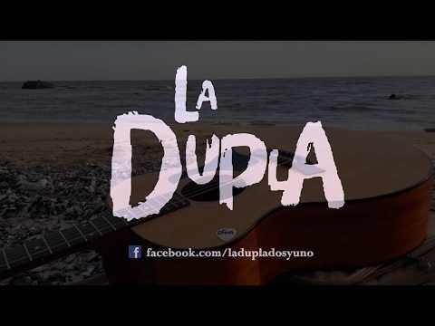 La Dupla - Calma video clip oficial