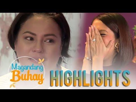 Magandang Buhay: Momshie Karla reveals their struggles before