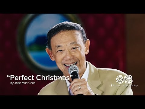 Jose Mari Chan Sings