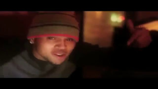 Chris Brown - Up To You (Official Short Music Video)