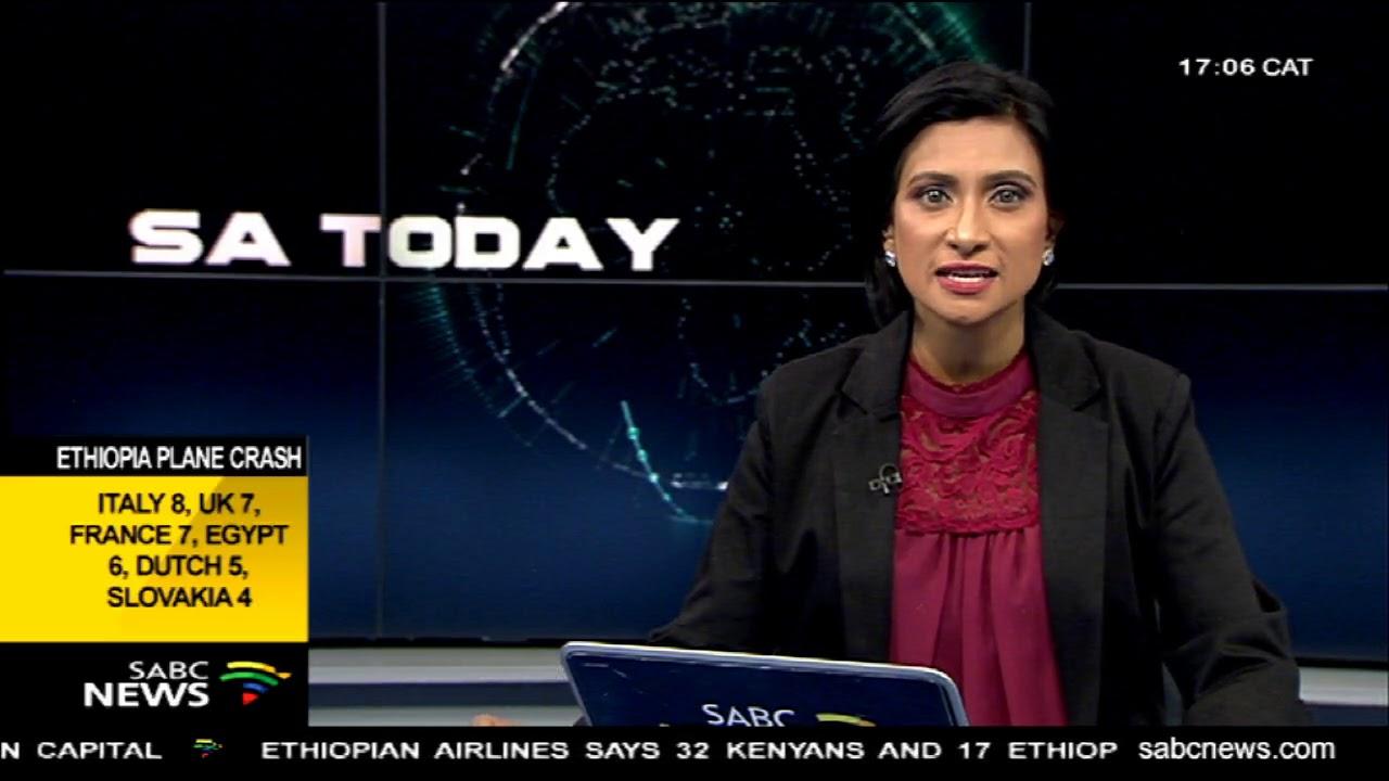 UPDATE: Several UN staffers die in Ethiopian Airlines crash   News24
