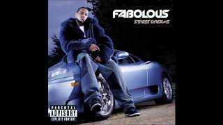 Fabolous - Can't Let You Go Ft. Mike Shorey & Lil' Mo (Bass Boosted)