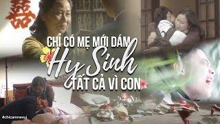 Chỉ có mẹ mới dám hi sinh tất cả cho con | Hà Anh Tuấn | Phim ngắn cảm động Tết 2019