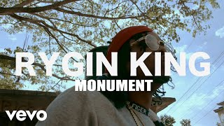 Смотреть клип Rygin King - Monument