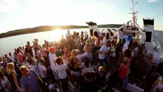 Big Boat Party 2014 HD