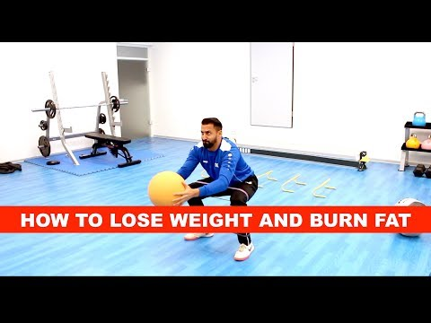 QUICK WEIGHT LOSS WORKOUT | PRESEASON TRAINING | TAMIL FITNESS MOTIVATION