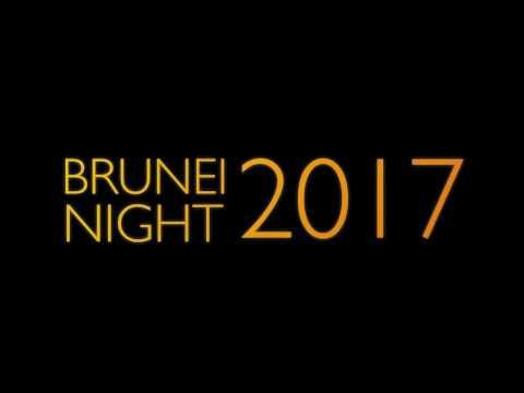 Brunei Night 2017: LAILA Teaser 2